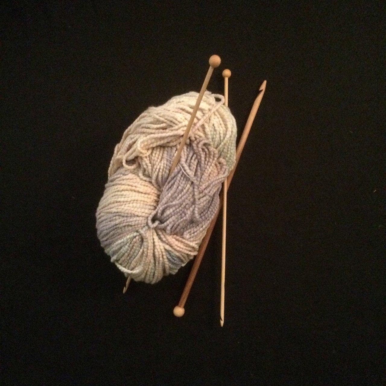 Twin Birch Tunisian Crochet Hooks