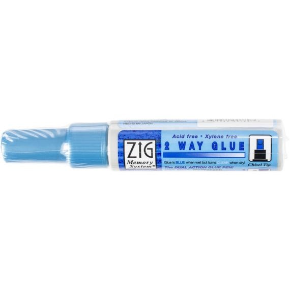 2 Way Glue