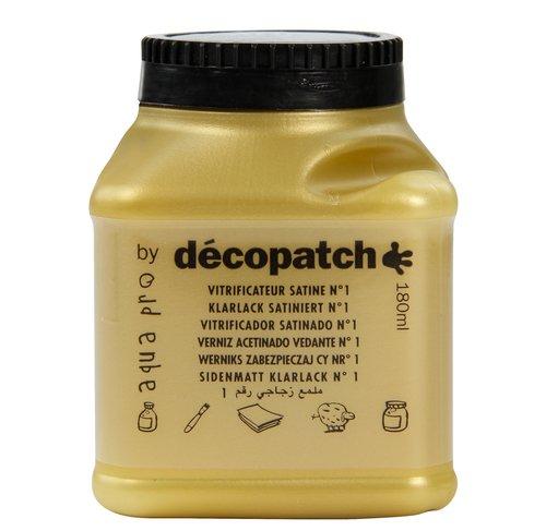Decopatch Satiny Sealing Varnish