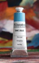 HANDMADE OIL 37ML KINGS BLUE