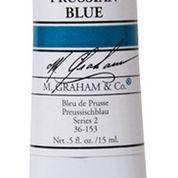 15ML GOUACHE PRUSSIAN BLUE