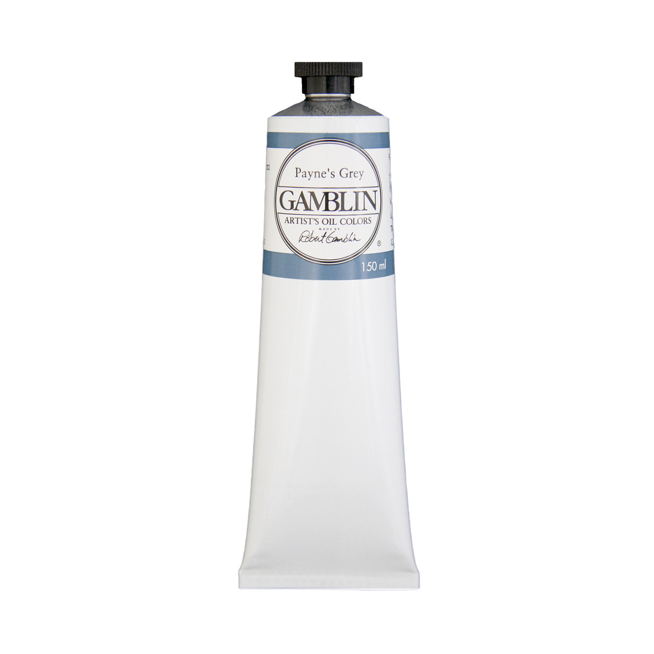ARTIST OIL 150ML PAYNES GREY