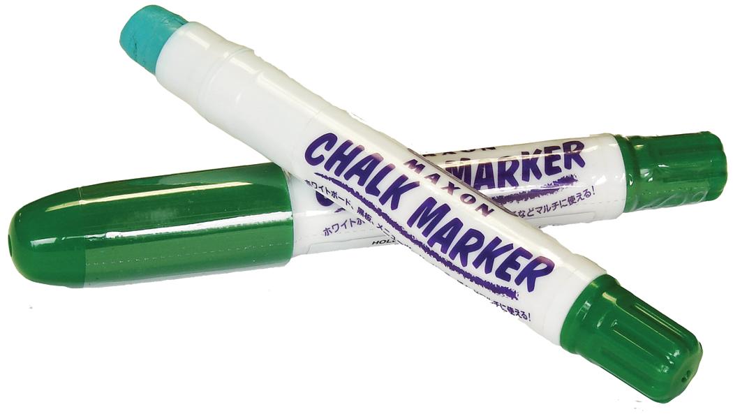 MAXON CHALK MARKER  RED
