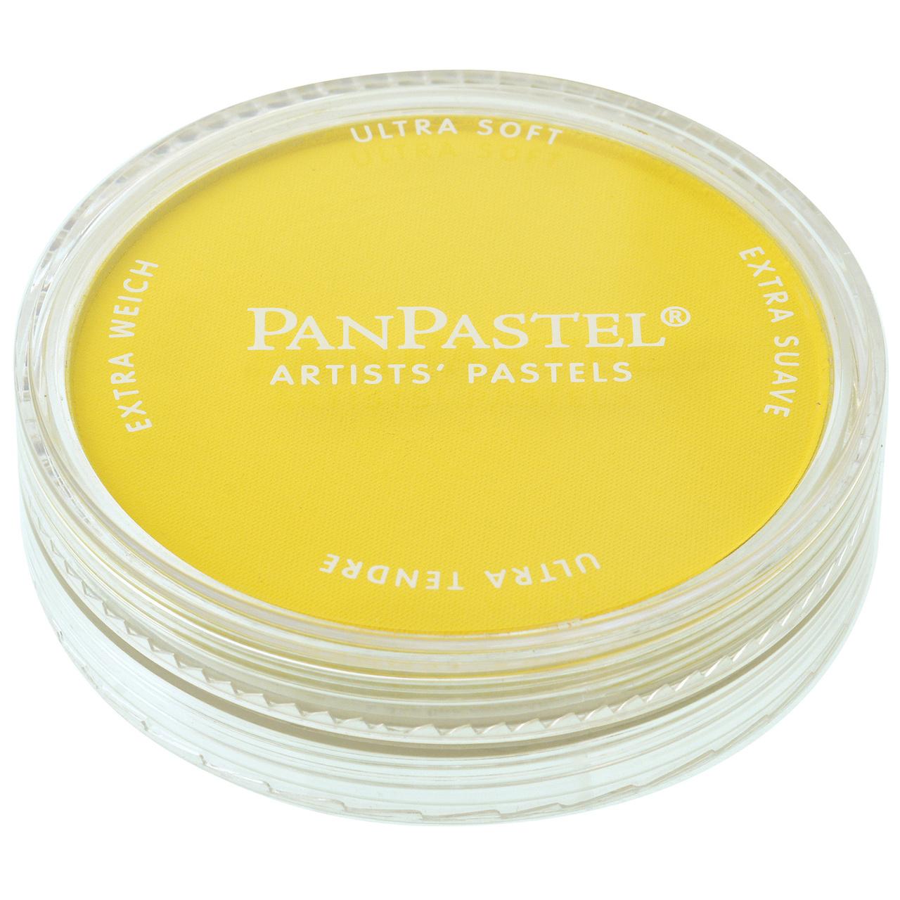 PANPASTEL 9ML HANSA YELLOW