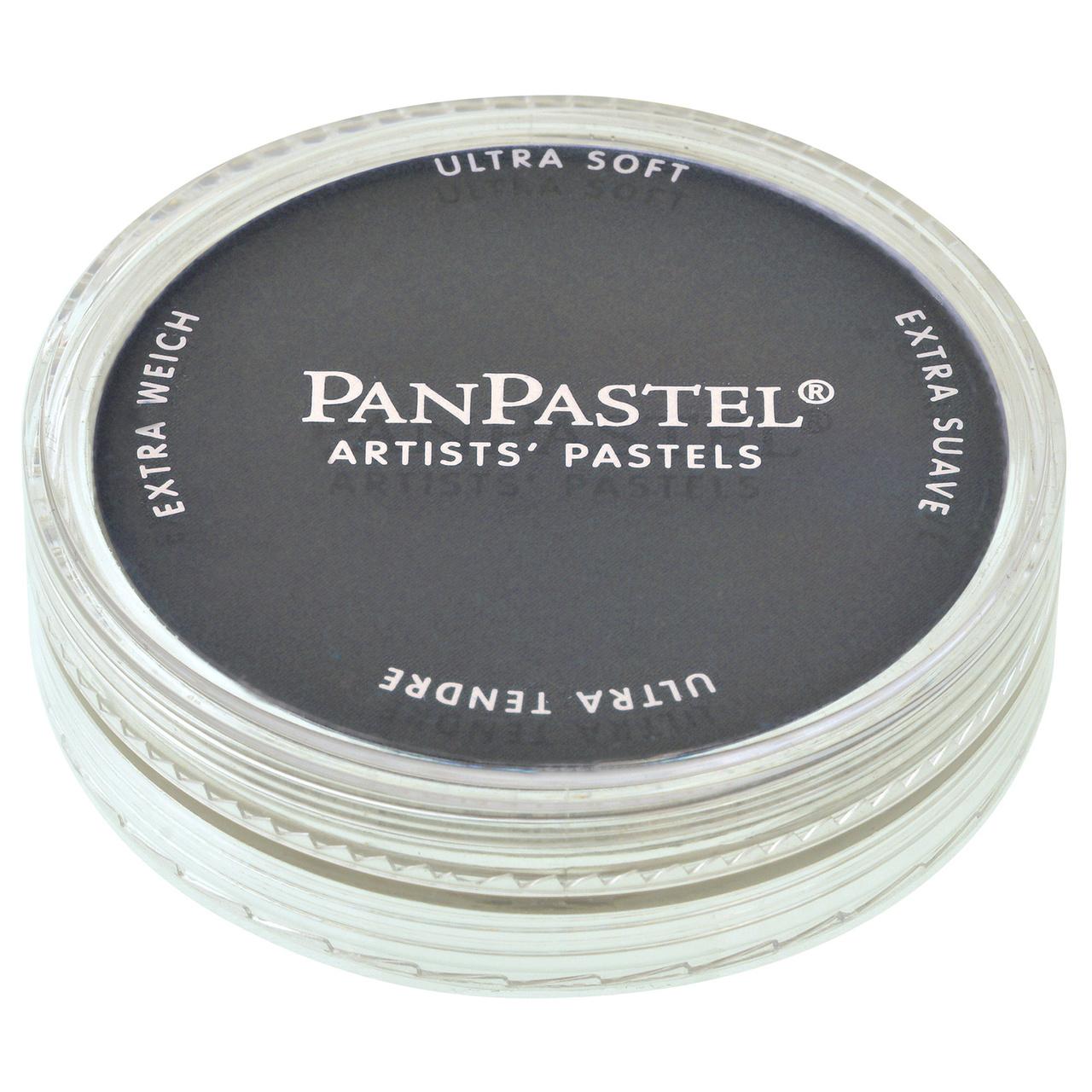 PANPASTEL 9ML XDRK PAYNES GREY