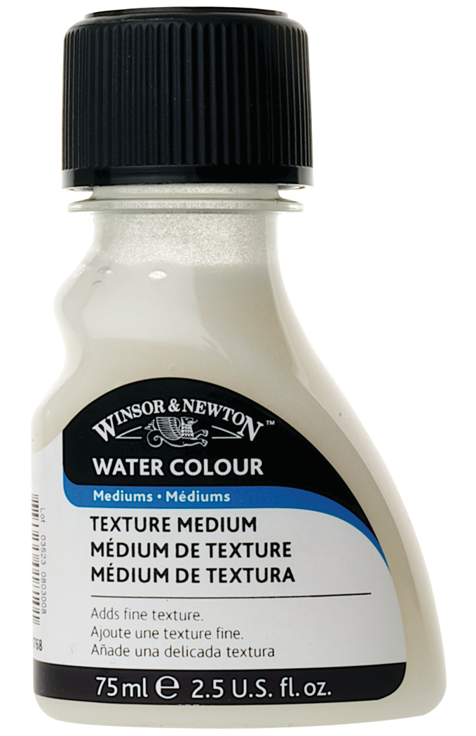 W/C TEXTURE MED 75ML