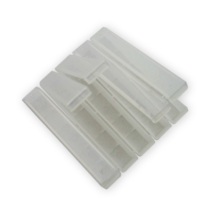 DANIEL SMITH W/C STICK PLASTIC CASE/5