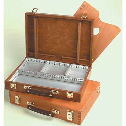 BEECHWOOD SKETCH BOX 10X14