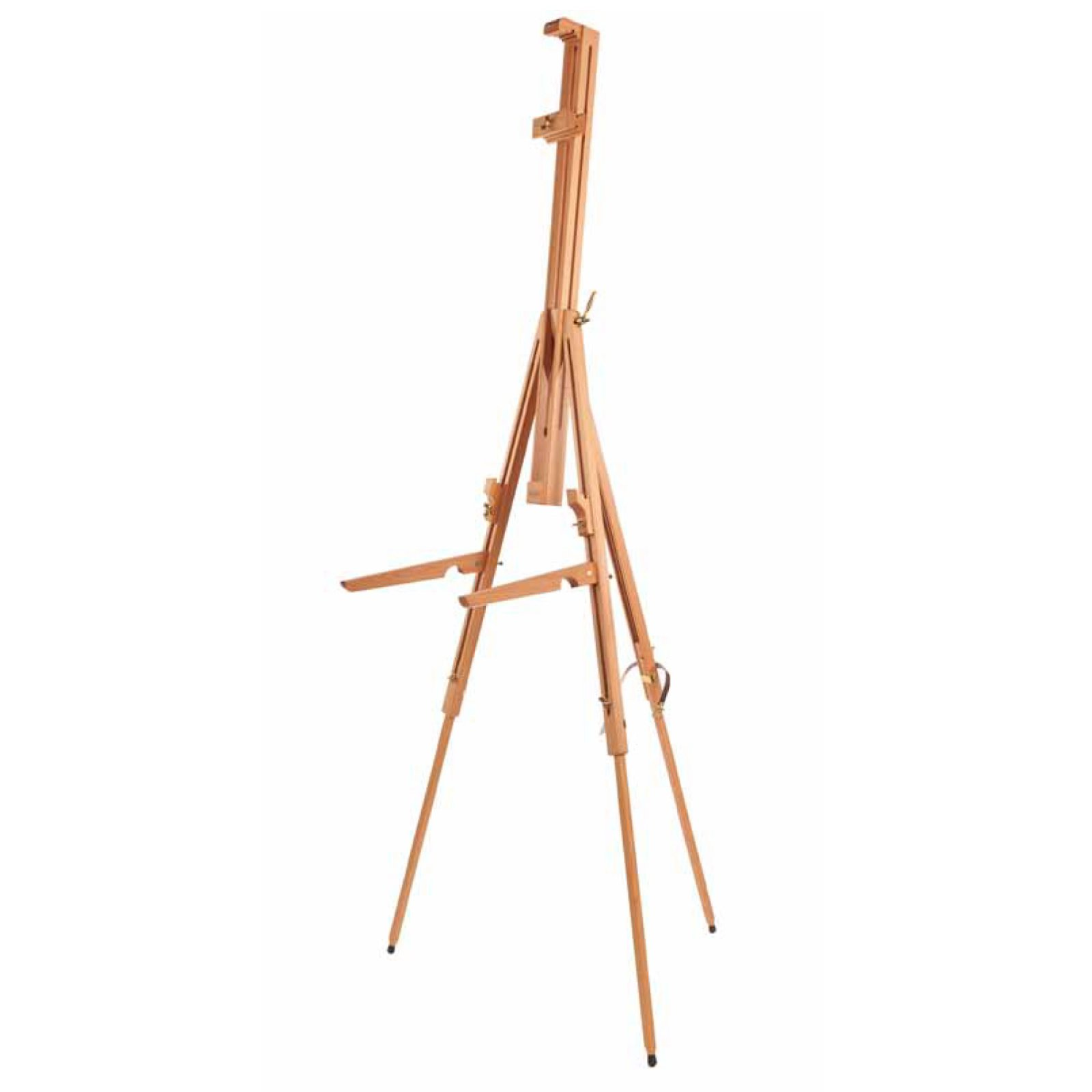 FOLDING FIELD EASEL WITH ARMS (M/27M)
