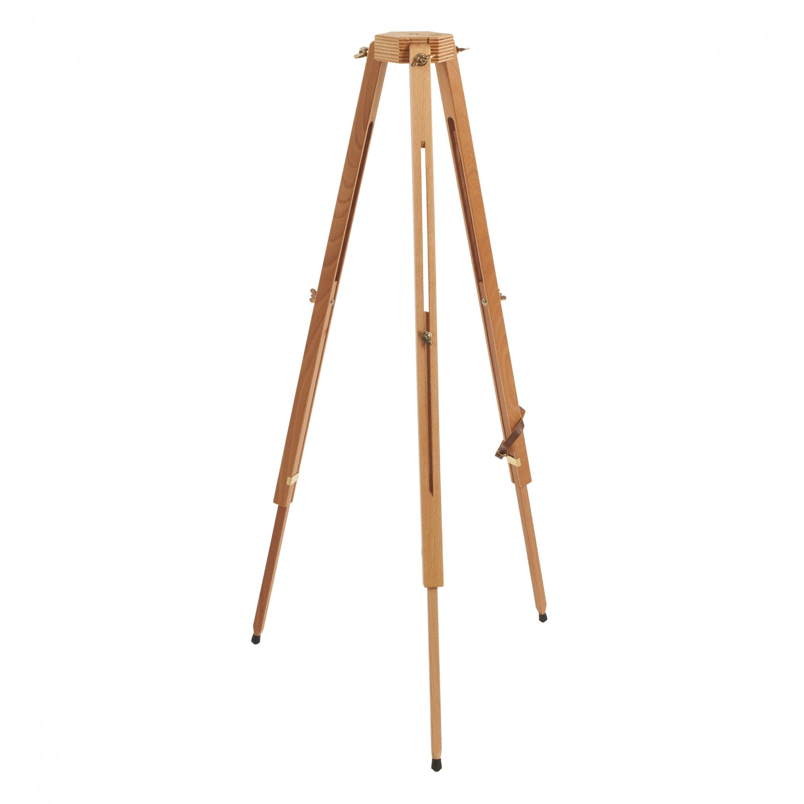 WOOD TRIPOD FOR MBM-105