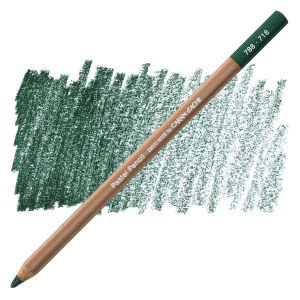 CD PASTEL PENCIL MID PHTHALO GREEN