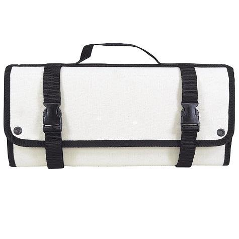 ACRYLIC NATURAL CANVAS CARRIER