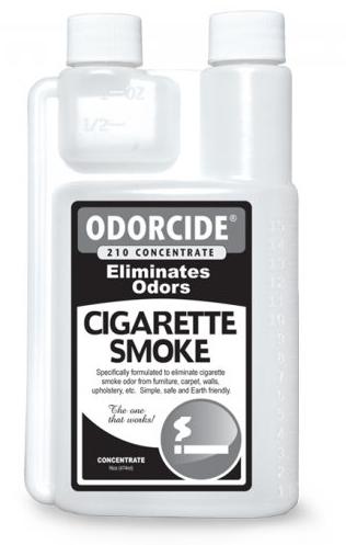 Odorcide Cigarette Smoke Concentrate 16 oz.