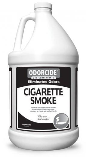 Odorcide Cigarette Smoke Concentrate 1 Gal.