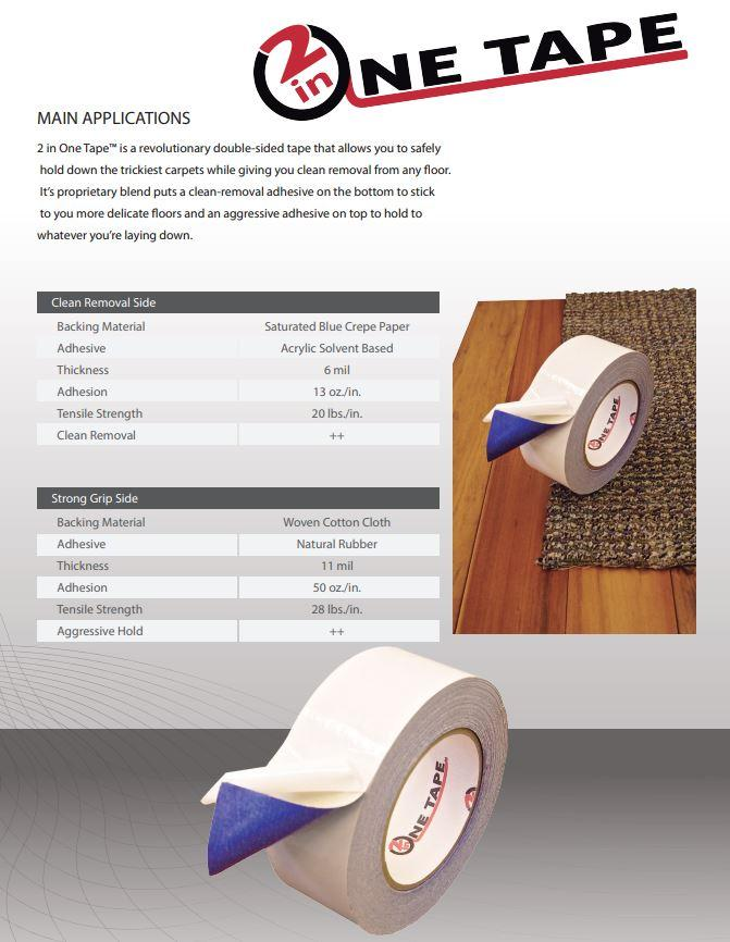 Double Sided Sticky Tape/Differential Double Coated Cloth Tape BT-1148 Painters tape / Poly adhesive
