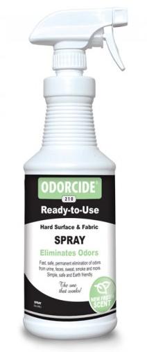 Odorcide Fresh Scent R-T-U Spray 32 oz.