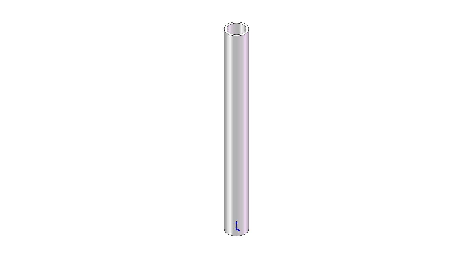 Mytee PH610 PVC Pipe 3/4
