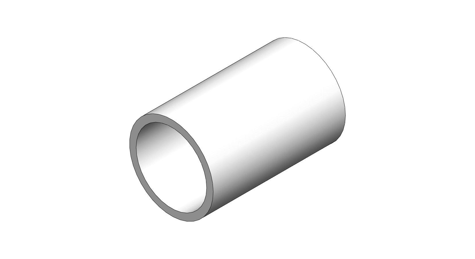 Mytee PH633 Pipe 1.5