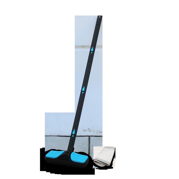Mytee VS17 Vapor Steamer Floor Attachment