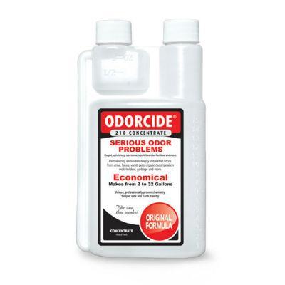 Odorcide 210 Concentrate Original A4:2