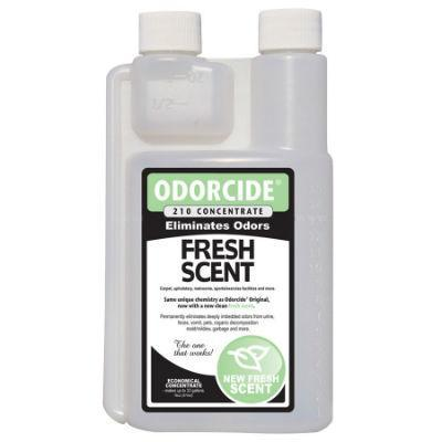 Odorcide 210 Concentrate Fresh Scent A4:2
