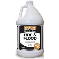 Odorcide Fire & Flood