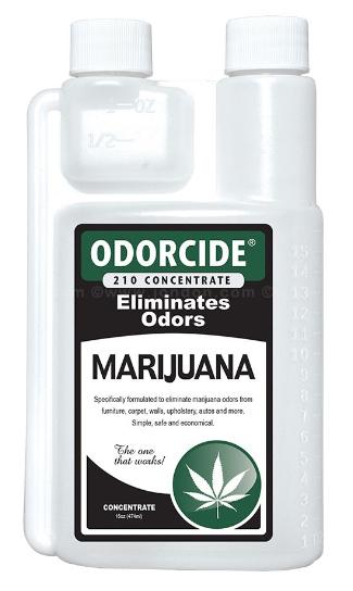 Odorcide Marijuana Concentrate 16 oz.