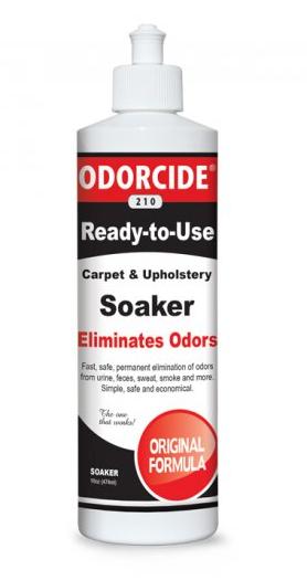 Odorcide Original R-T-U Soaker