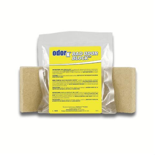 OdorX Bad Odor Blocks