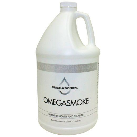 OmegaSmoke - (2 Gal makes 1 full Ultra Sonic)
