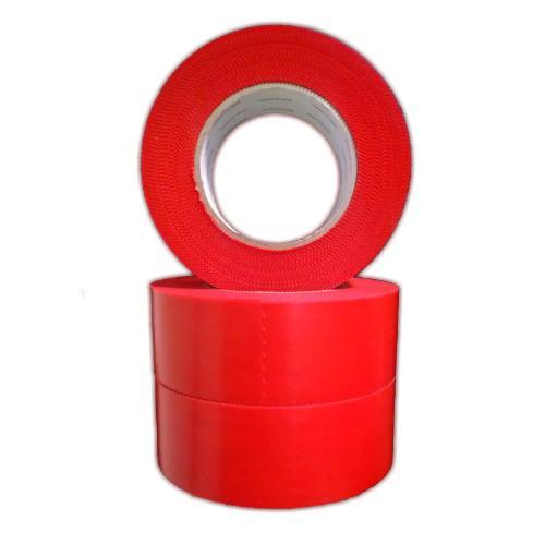 2 Polyethylene Preservation Tape (Pinked) (WHITE or RED)