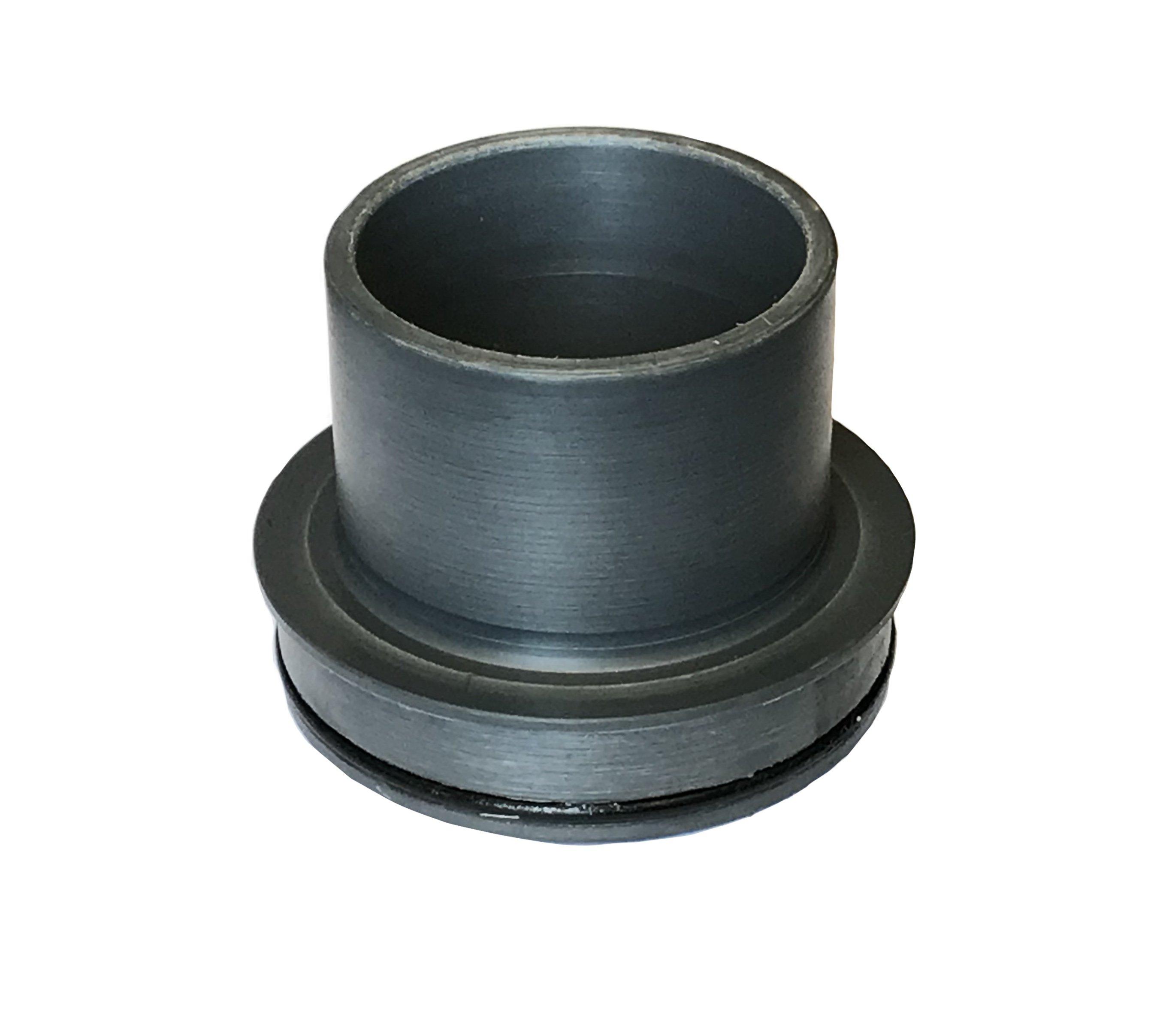 Truckmount Pre-Filter 3 Inlet Adaptor