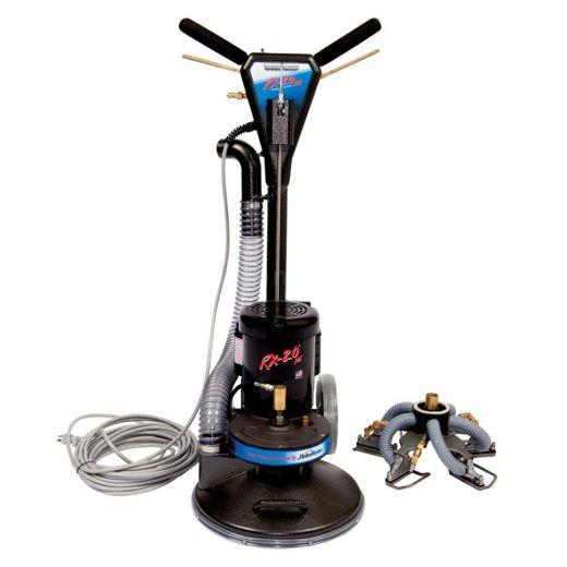 Used HydraMaster RX-20 High Efficiency Rotary Extractor