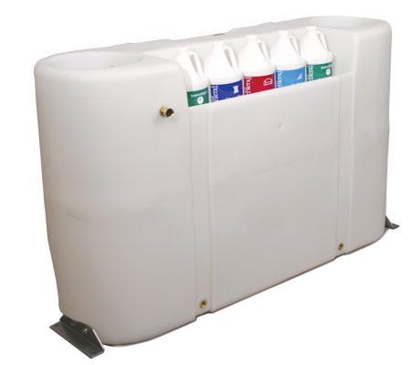 Water Well - Fresh Water Tank - w/Truckmount Purchase
