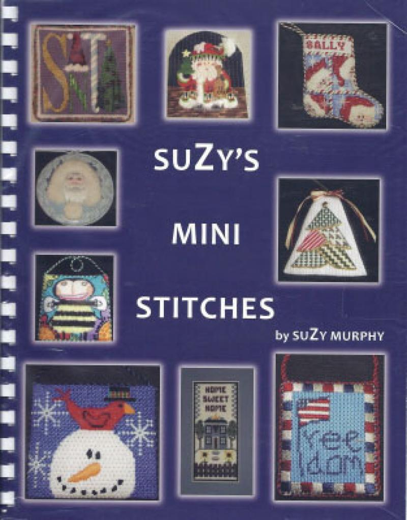 Suzy's Mini Stitches