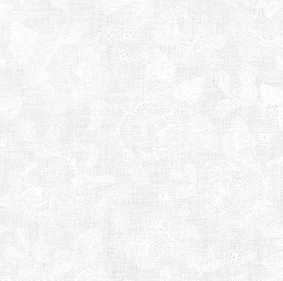 White ROSE on White (18589-1)