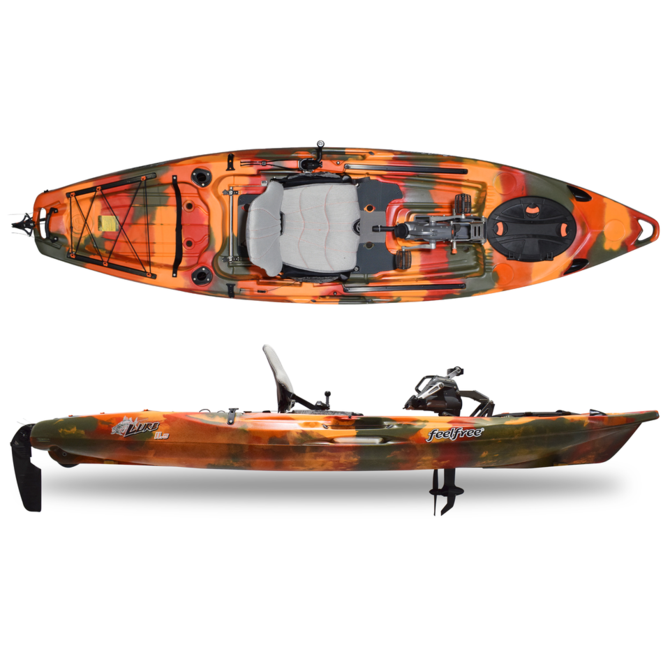 **FINANCING AVAILABLE** Lure 11.5 V2 W/ OVERDRIVE