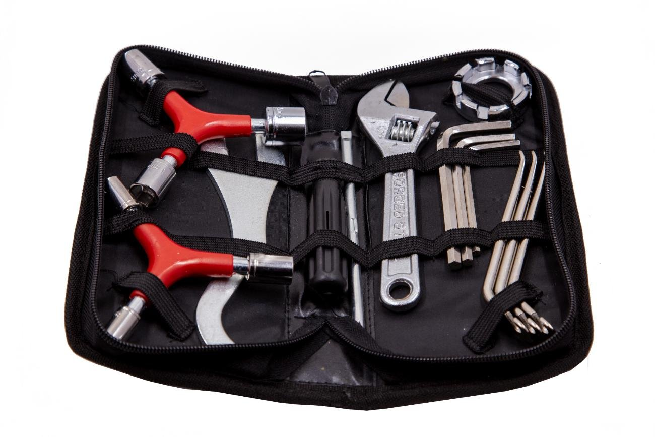 Trailside Repair Kit (13pc) - Drop Ship to your door.