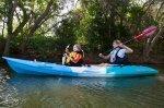 Rental-Tandem Kayak
