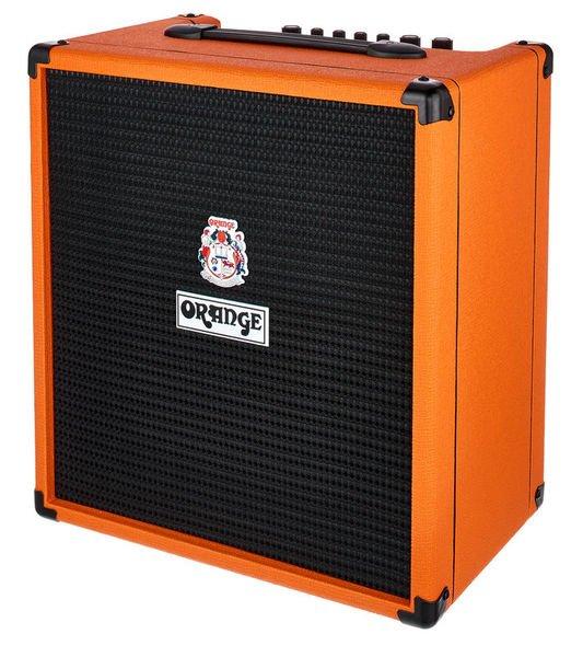 50 Watt Orange Crush Bass Amplifier