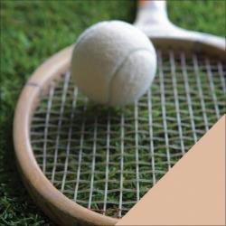 American Crafts tennis 368480