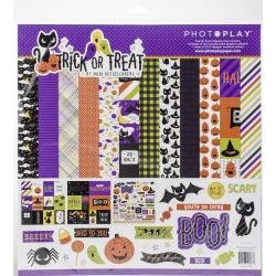 Photoplay Trick or Treat Collection Pack