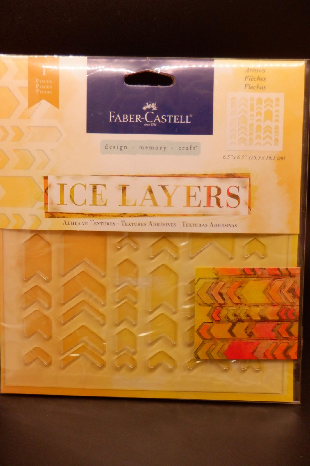 Tool-Access-Stencil-FC-Ice Layers- Arrows