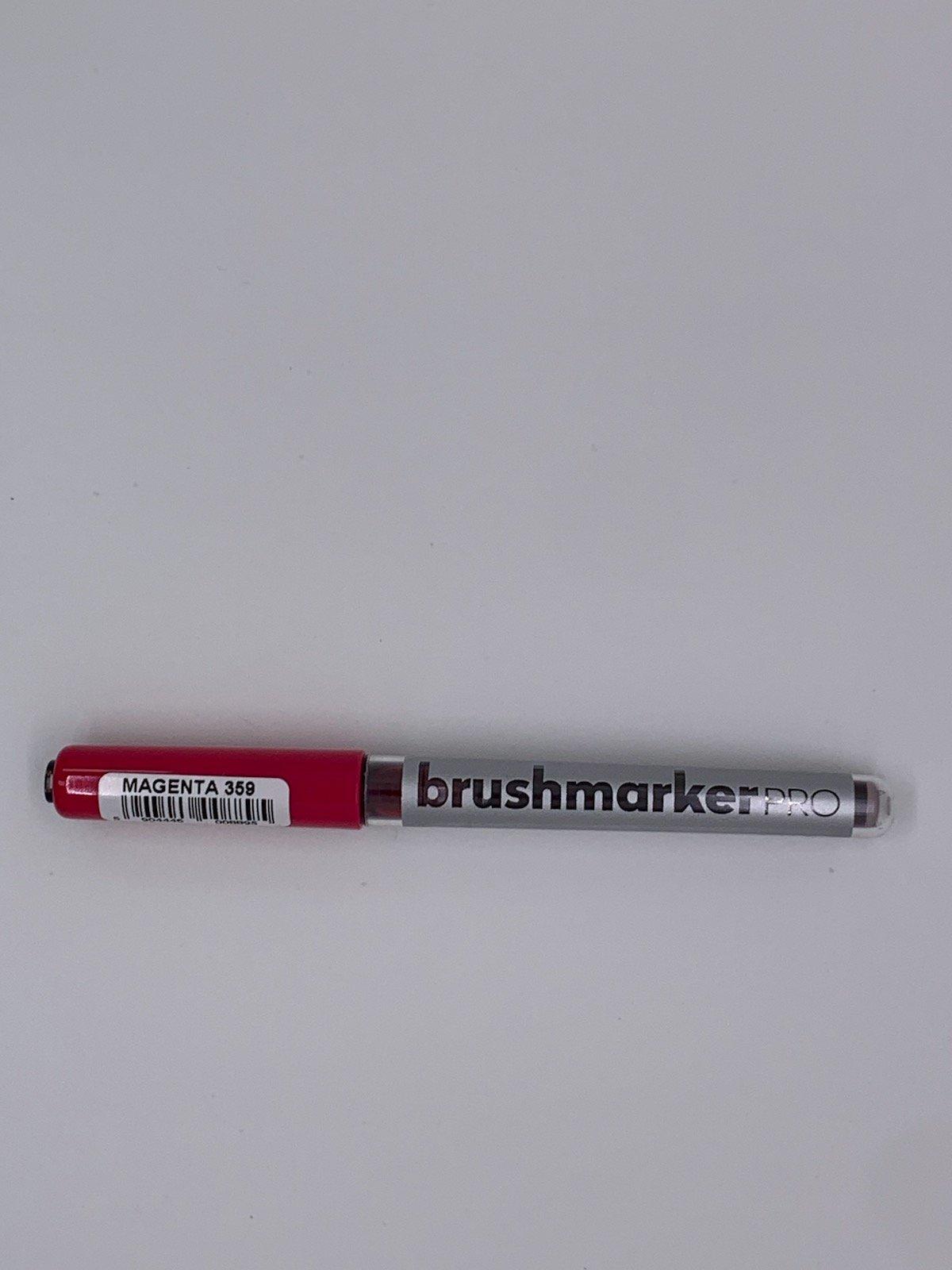 Brushmarker - Magenta