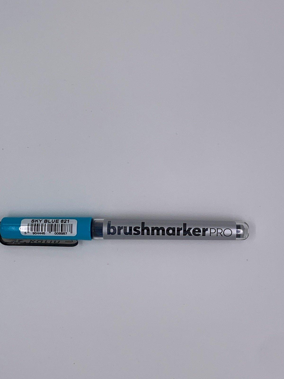 Brushmarker - Sky Blue