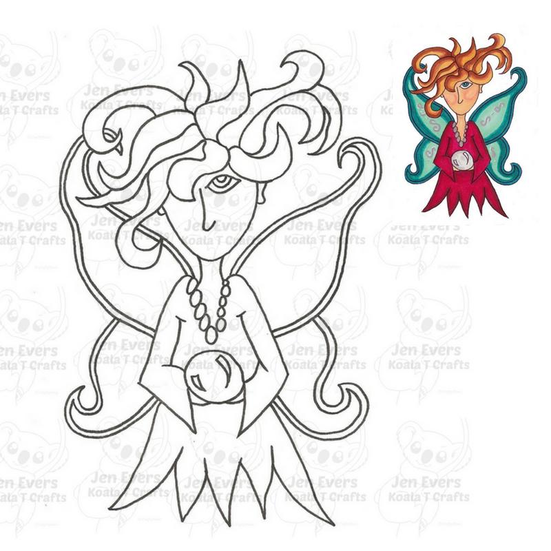 Fairy 1 Digi