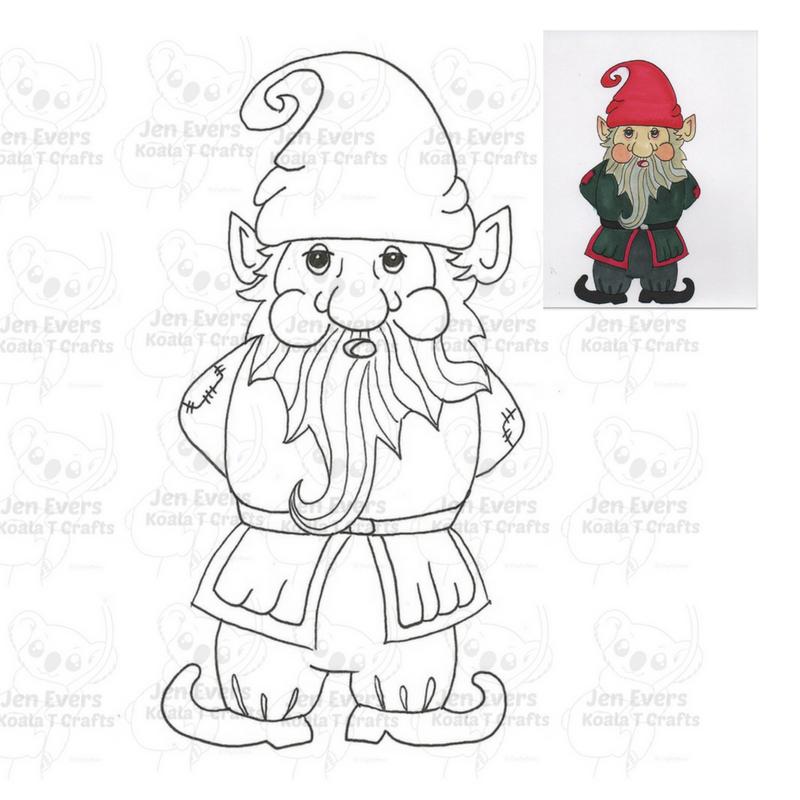 Gnome Digi