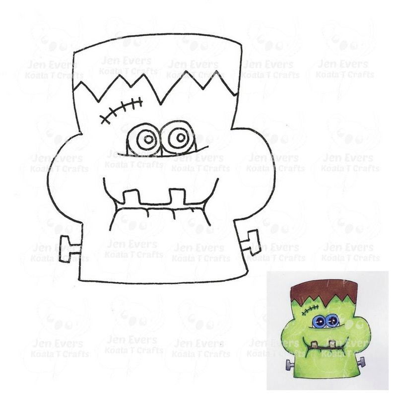 Mr. Frankenfry