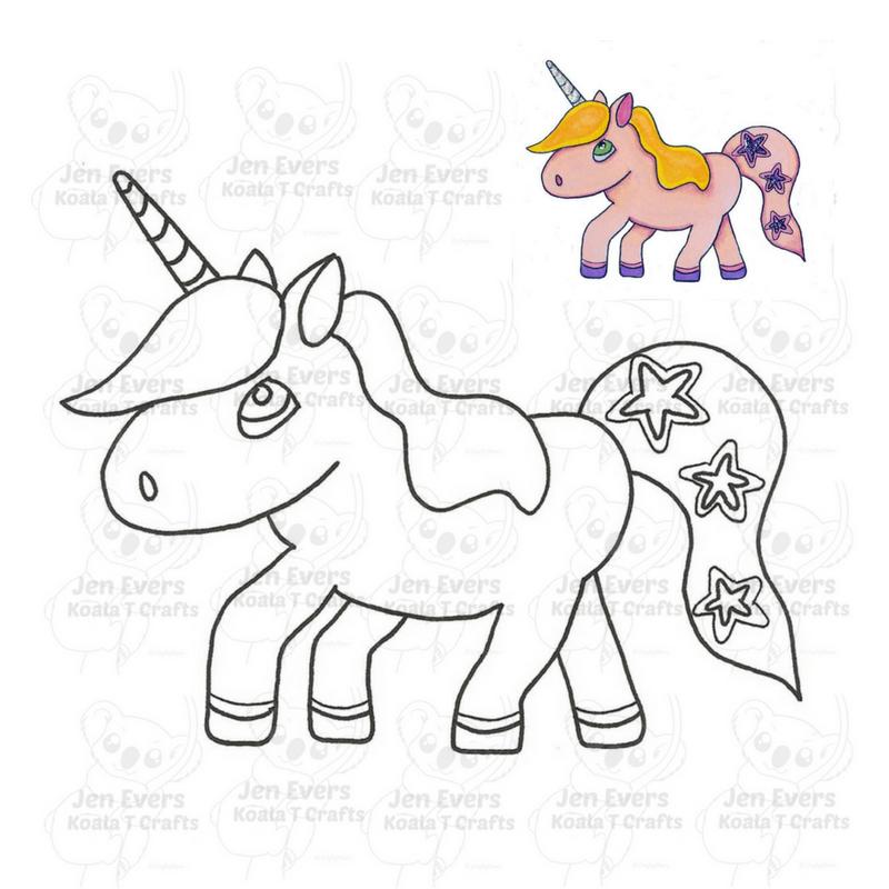 Unicorn Digi
