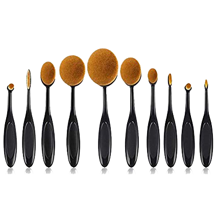 Blender Brush Set